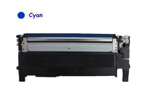 Image 4 - Compatible toner cartridge for samsung 406s M406s CLT k406S K406S C406S clt y406s CLP 360 365w 366W CLX 3305 C460FW 3306FN 3305W