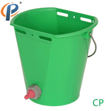 Lamb Milk Feeding Bucket, Goat with Replaceable Switch Valve