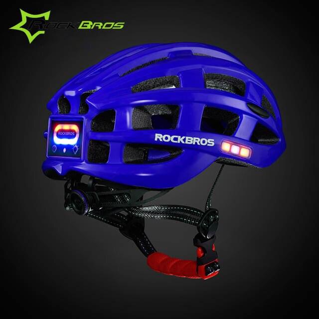 placeholder ROCKBROS Mtb Light Bicycle Kask Protone Helmet Motocross Bike  Helmet Outdoor Capacetes Ciclismo Unisex Mtb Night 92919adb1