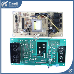 Free shipping  original Microwave Oven WG800CTL23-K6 computer board GAL0190X-3 mainboard