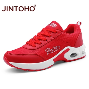 Αναπνεύσιμα γυναικεία αθλητικά παπούτσια