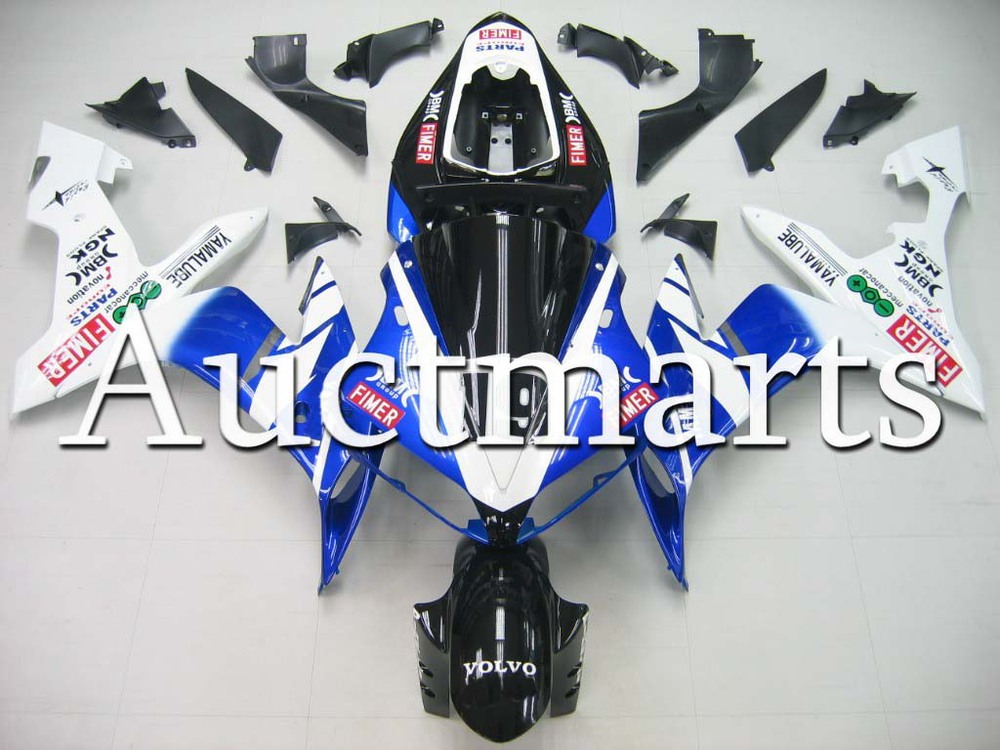 For Yamaha YZF 1000 R1 2004 2005 2006 YZF1000R inject ABS Plastic motorcycle Fairing Kit YZFR1 04 05 06 YZF1000R1 YZF 1000R CB37 for yamaha yzf 1000 r1 2007 2008 yzf1000r inject abs plastic motorcycle fairing kit yzfr1 07 08 yzf1000r1 yzf 1000r cb02
