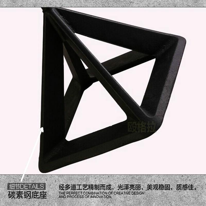 Защиты глаз настольная лампа для учебы офисные прикроватная тумбочка для спальни фойе свет современного искусства Nordic краткий Маскарона л