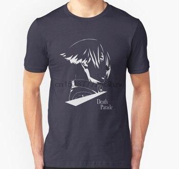 Los hombres t camisa manga corta Decim la muerte desfile T camisa teléfono caso más 1 T camisa mujeres Camiseta tee tops