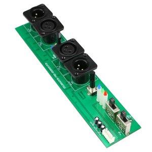 Image 4 - Ghxamp Subwoofer Bass Versterker Voorversterker Board met verstelbare frequentie Verstelbare Fase DC + 12 V Overbelasting Indicatie 1 pc