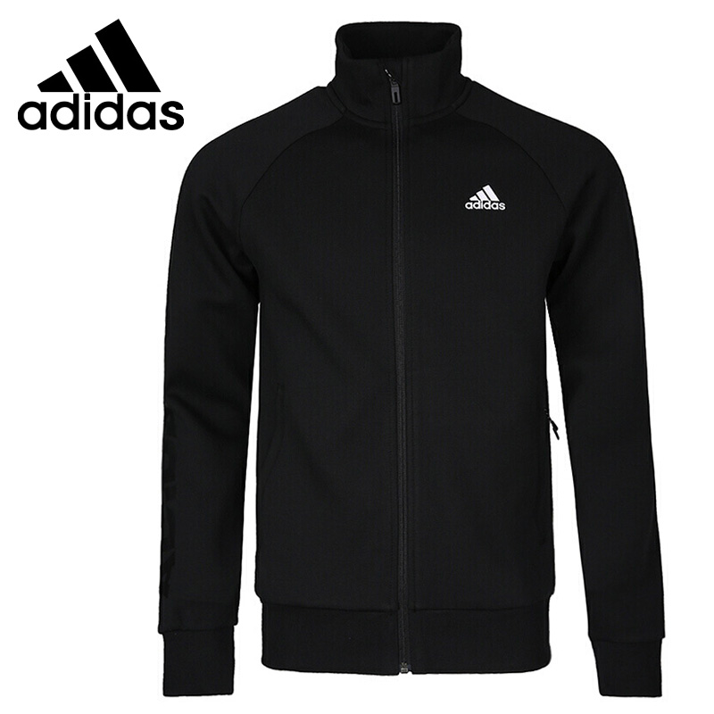 Original New Arrival 2018 Adidas JKT TT BRD Men's jacket Hooded Sportswear original new arrival official adidas tan lt wov jkt men s jacket hooded sportswear bq6894