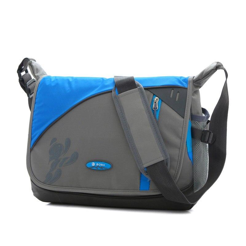 New Arrival Waterproof Nylon Women Messenger Bags Shoulder Bag