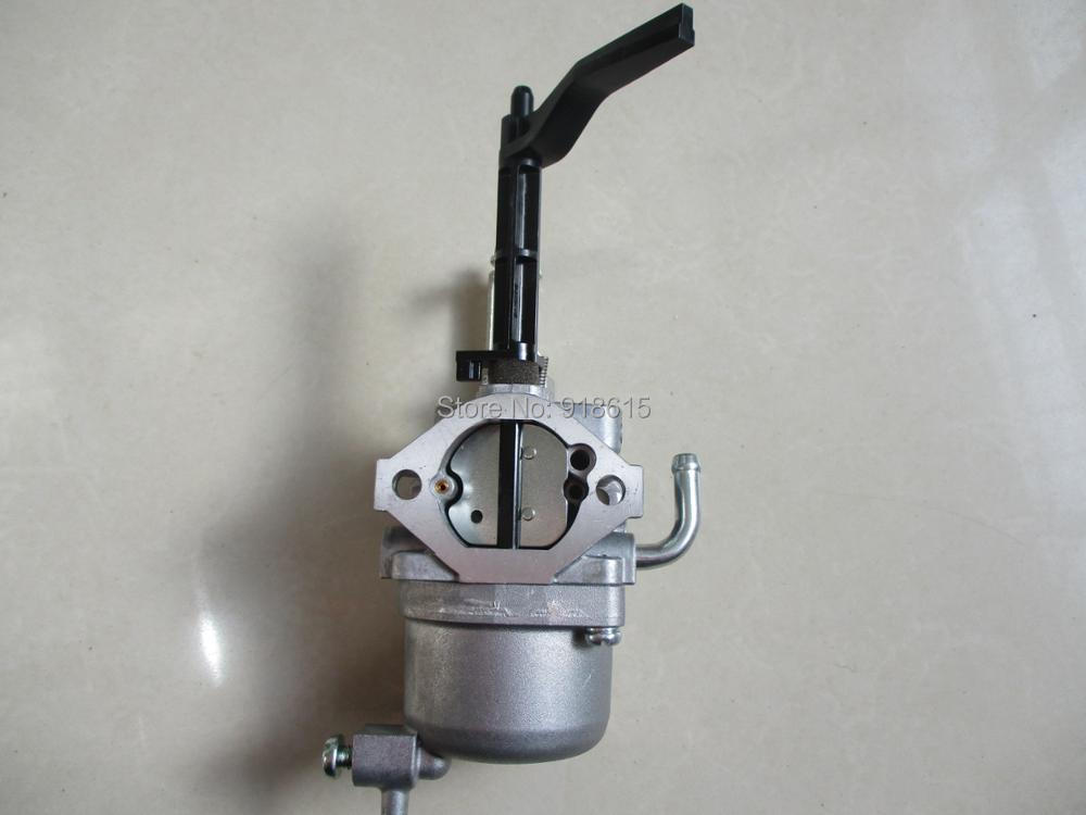 GENIUNE EX40 CARBURETOR EX40 CARBURETTOR CARB ROBIN GASOLINE SUBARU ENGINE PARTS generator parts