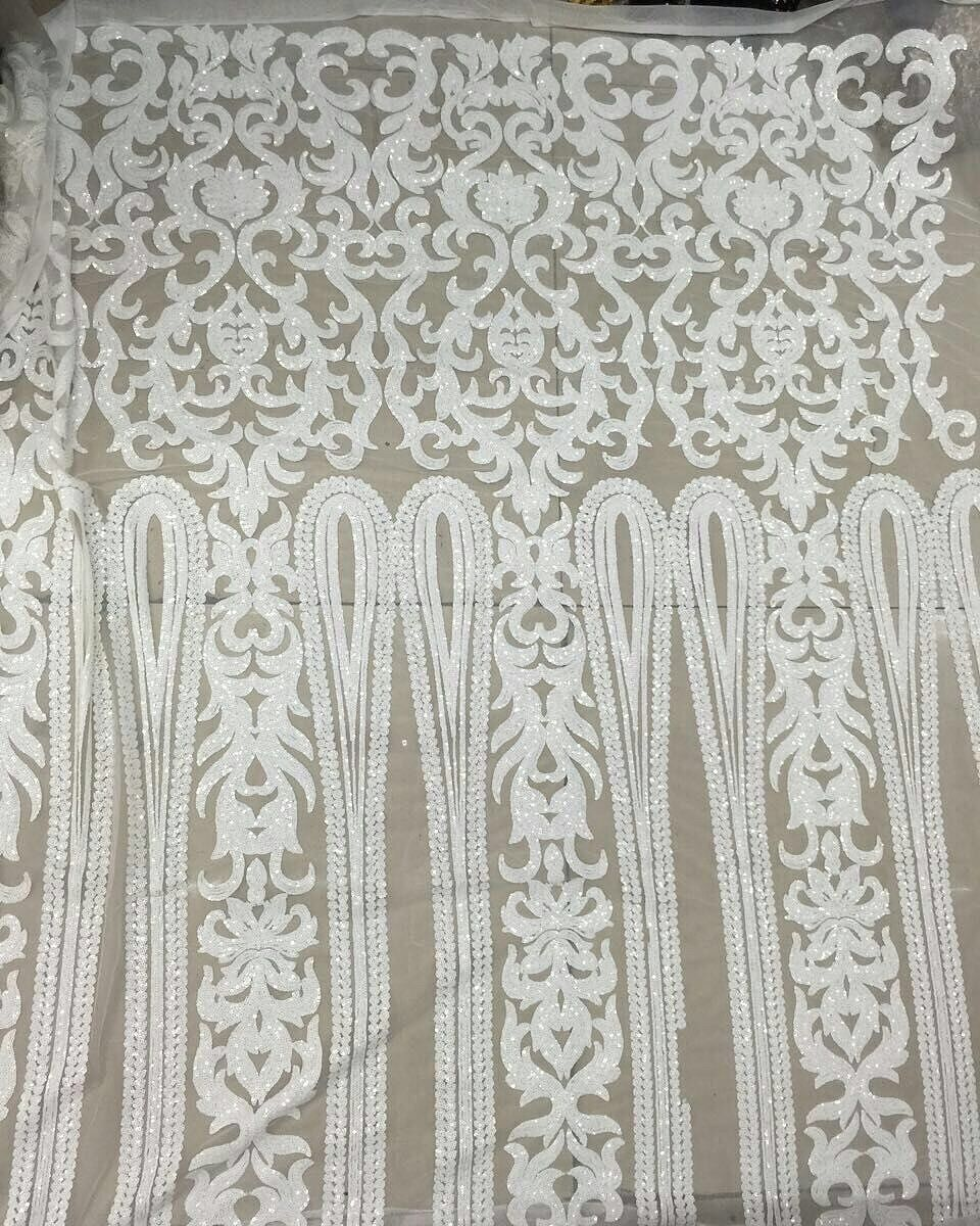free shipping African lace fabric LJY 120802 1 French style net lace for wedding dress