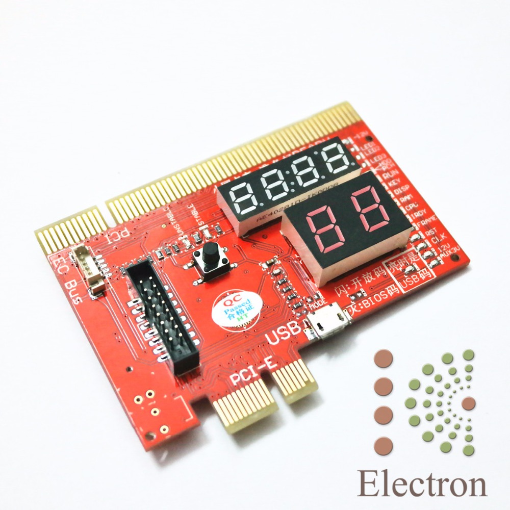 PCI - E motherboard test-1 (1)