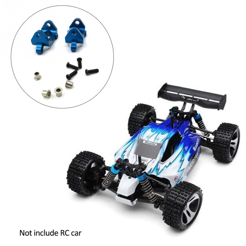 2018 New Metal Spare Parts Door Shape Base Seat For Wltoys RC Car A959 Accessories