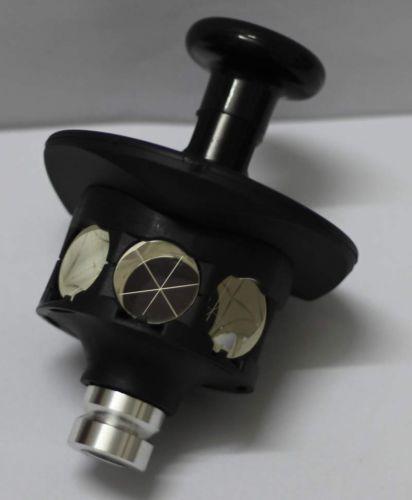 Argenté 360 Prisme pour Trimble Robot L'arpentage Intruments S8 S6 Station Totale