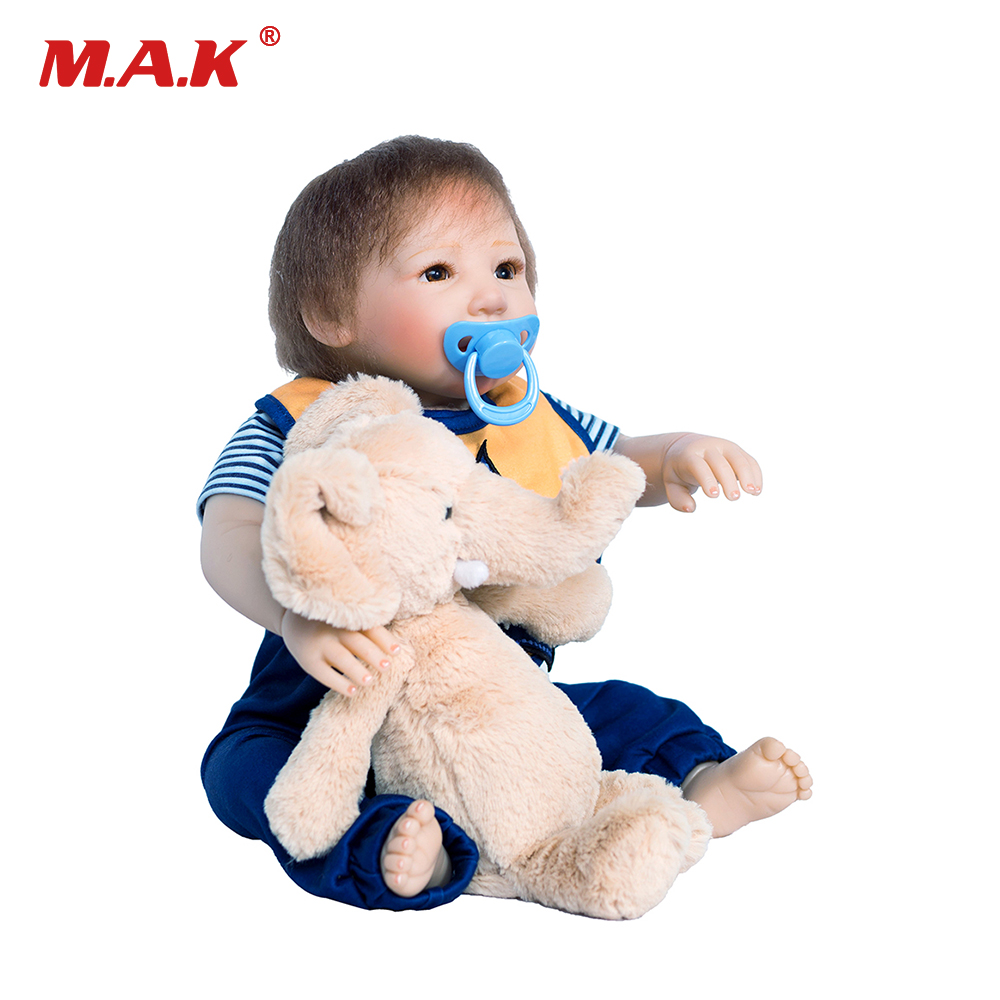 Baby Hot Toy Reborn Dolls 20 50cm Soft Silicone Reborn Baby Dolls Boy Toys Gift Bebes Reborn Menina Bonecas for Kid BirthdayBaby Hot Toy Reborn Dolls 20 50cm Soft Silicone Reborn Baby Dolls Boy Toys Gift Bebes Reborn Menina Bonecas for Kid Birthday
