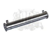 2.5 «(63 мм) OD77.5 Tri-clamp condencer. рефлюкс. длина 450 мм, 6 трубы диметр 8 мм. из нержавеющей стали 304