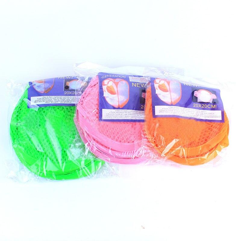 Laundry Saver Washing Machine Aid Bra Underwear Mesh Wash Basket Net Bag