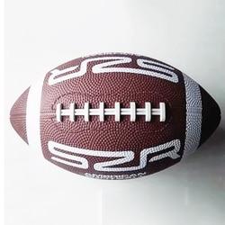 1 pieza balón de fútbol americano tallas 9 # estándar de Rugby EE. UU. balón de fútbol americano balón de Rugby americano