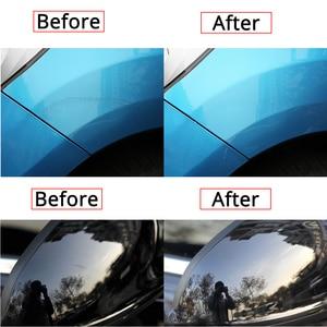Image 4 - תיקון סריטות רכב אוטומטי ערכות גוף מתחם 2019 חמה אביזרי לדאקיה SANDERO STEPWAY Dokker לוגן מטלית Lodgy