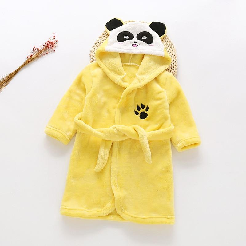 Yellow-Panda
