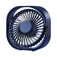 usb Small fan mini mute portable hand creative desktop The head of a bed small students A small electric fan