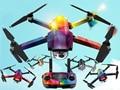 MAVIC PRO Drone DJI всего тела наклейка 3 М технологии дистанционного управления водонепроницаемый стикер colorgful тела наклейка аксессуары
