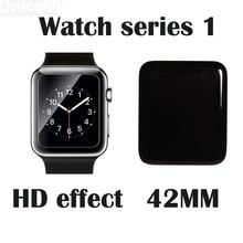 Для Apple Watch Series 1 ЖК дисплей и оригинальный дисплей сенсорный экран планшета 38 мм/42 мм Pantalla Замена