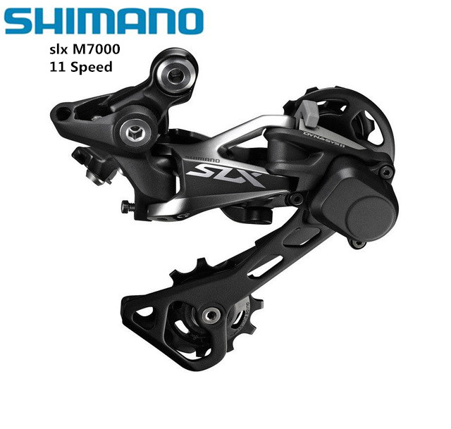 SLX RD-M7000-GS 11 Speed Shadow Plus Rear Derailleur Medium Cage