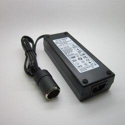 AC 110V-240V Output DC 12V 10A 8A 6A 5A Power Adapter Car Cigarette Lighter plug Converter Power Supply transformer
