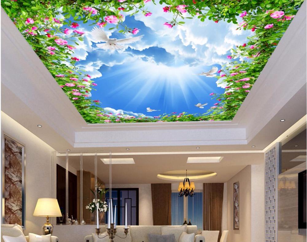 Preis auf decorative wood ceilings vergleichen   online shopping ...