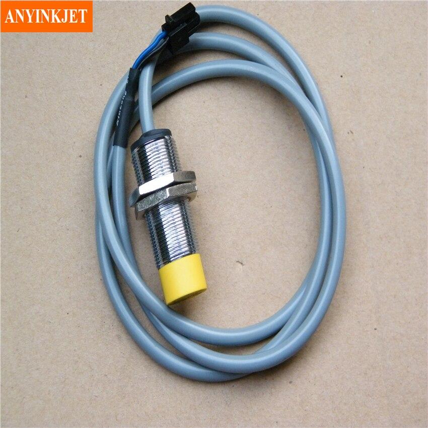 For Citronix Viscometer sensor assy 003-1022-001 for Citronix Ci1000 Ci2000 Ci700 Ci580 series Printer jv33 keyboard pcb assy printer parts