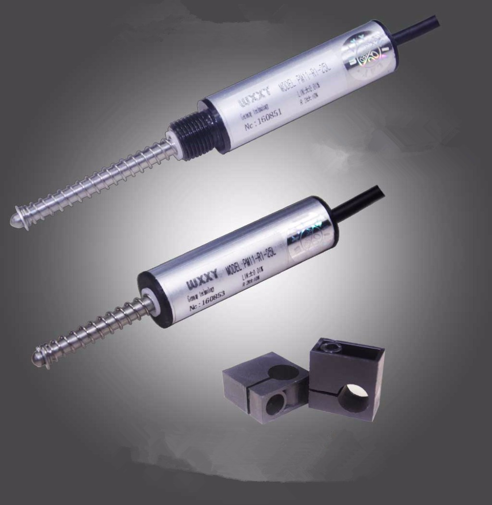 PM11 Accuracy 0.005mm Displacement Sensor Linear Position