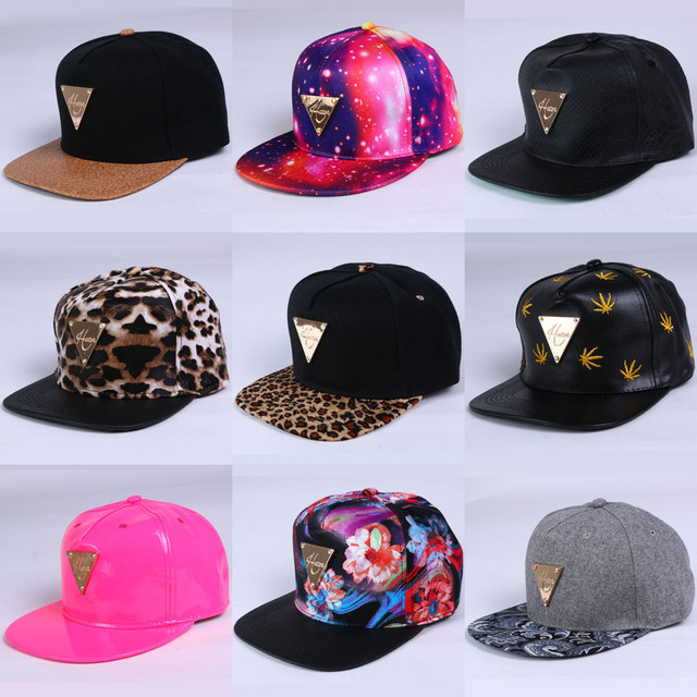 Fashion Snapback Bone Baseball Cap Gorra For Women Men Chapeu Hip Hop Casquette Snap Back Masculino Feminino Strapback Hat S383