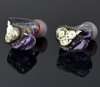 TONEKING индивидуальный заказ DIY T4 4BA Шестерни Hifi музыка в ухо наушников 4 балансных арматурных вокруг уха монитор стерео наушники MMCX кабель