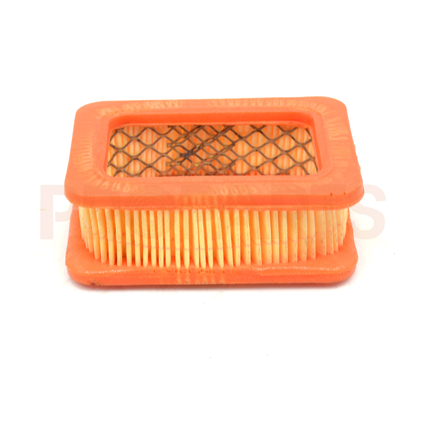 45CC 52CC 58CC 4500 5200 5800 Chinese Chainsaw Air Filter Paper Square Type 45cc 52cc 58cc chainsaw clutch replacement for poulan 4500 5200 5800 chain saw parts accessory