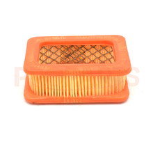 45CC 52CC 58CC 4500 5200 5800 Chinese Chainsaw Air Filter Paper Square Type