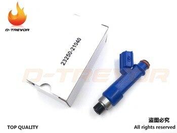 1 peças do Injector de Combustível 23250-21040 para Toyota Corolla Matrix Celica 2003-2006 1.8L 2325021040 23209-21040