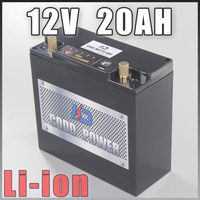 12 В Автомобиль Мотоцикл литий ионный Батарея Пусковые устройства Двигатели для автомобиля Запасные Аккумуляторы для телефонов запуска