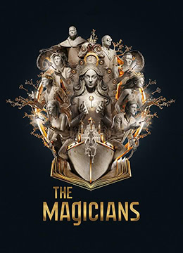 《魔法师 第三季》2018年美国剧情,悬疑,奇幻电视剧在线观看