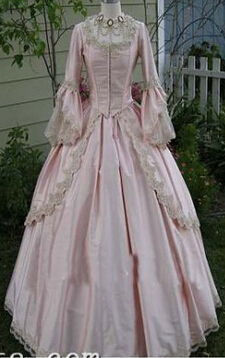 Online buy wholesale 18th century corset from china 18th for 19th century wedding dresses