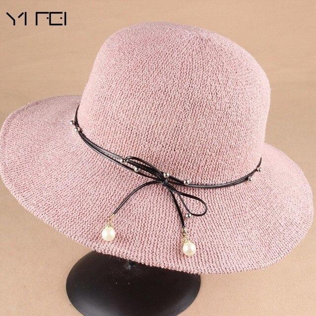 Vintage Panama Hats