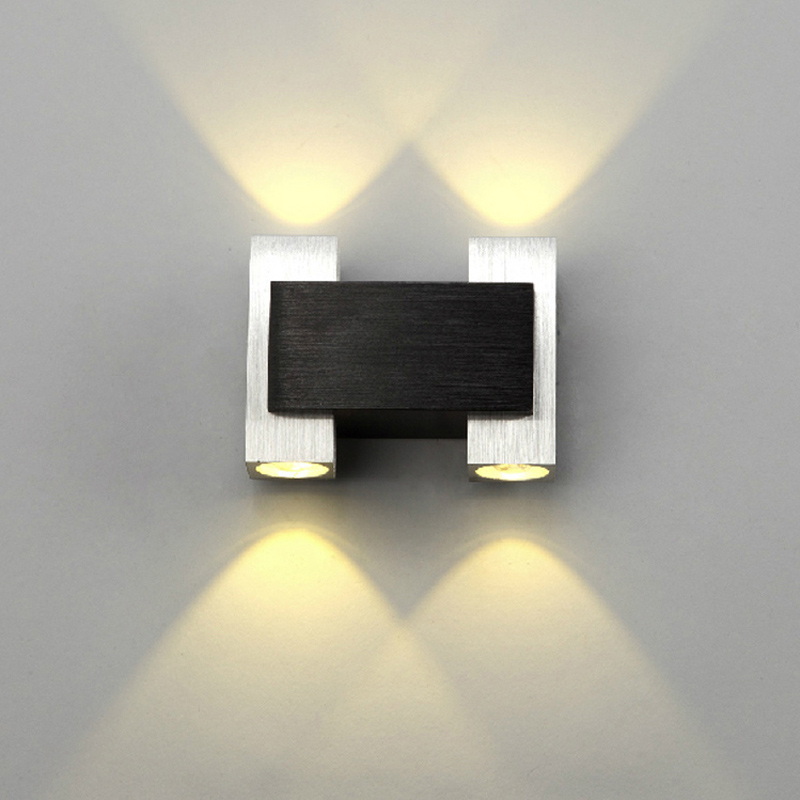 Decorative Wall Lamp 85 265v 4w Led Living Room Bedroom