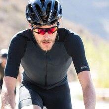 Summer Short Sleeve Mtb Bike Cycling Jersey 2019 Ropa Ciclismo Cycling Clothing Men Shirt Hombre Maillot