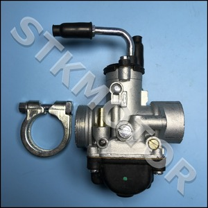 Image 4 - Free Shipping 21 Carburettor POLINI 21 PHBG MBK 51 For PEUGEOT 103 COPPY DELLORTO 2590 carburetor