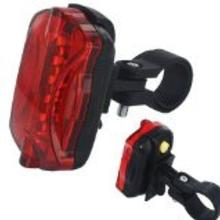 Buy HobbyLane Urparcel LED Quality Outdoor Sport 5 LED Bicycle Taillights with 7 LED Flashing Mode Warning Light Bicycle Accessories directly from merchant!