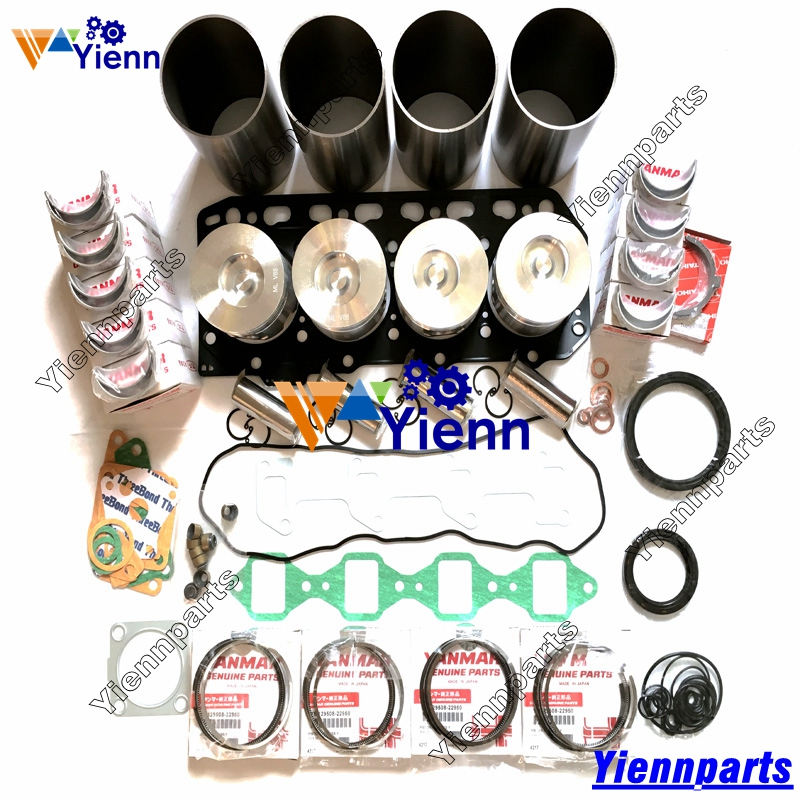 Buy yanmar diesel piston and get free shipping on AliExpress com