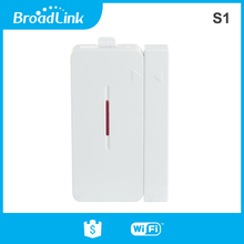 Дверной датчик для Broadlink S2 Комплект охранной сигнализации, умный дом беспроводной, оконный, дверной датчик