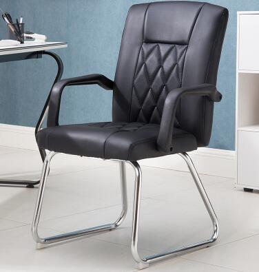 569523.Office chair. Home computer chair. Mesh mahjong chair.. the silver chair