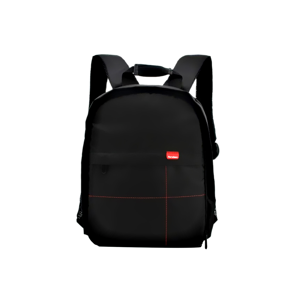 Image 3 - Multi functional Camera Backpack Video Digital DSLR Bag Waterproof Outdoor Camera Photo Bag Case for Nikon/ for Canon/DSLR-in Camera/Video Bags from Consumer Electronics