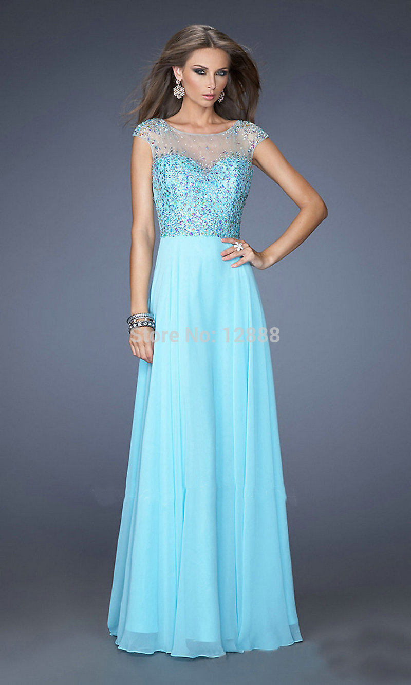 Magnificent Pink And Orange Prom Dress Images - Wedding Ideas ...