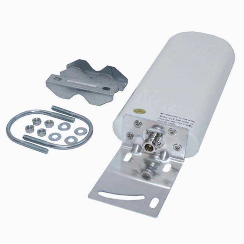 3G 4G Outdoor Antenna 4G Modem Antenna GSM 20-25dBi External Antenna For Mobile Signal Booster Router Modem