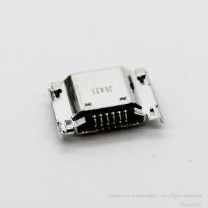 """Image 3 - 100 pz/lotto Nuovo per Samsung Galaxy Tab S2 8.0 """"SM T710 T715 Tab S2 9.7"""" sm t810 t815 micro usb dc presa di ricarica porta"""